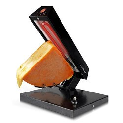 NutriChef Raclette Grill Cheese Melter / Warmer