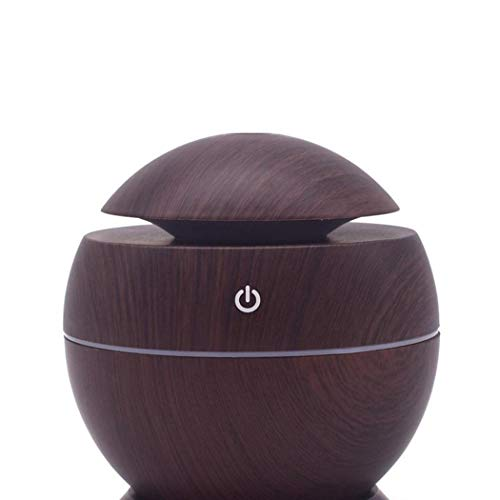 Adoeve USB Aroma Essential Oil Diffuser Ultrasonic