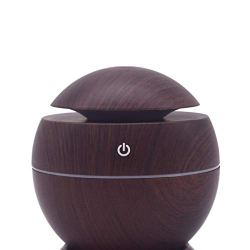 Adoeve USB Aroma Essential Oil Diffuser Ultrasonic