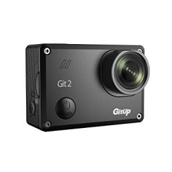 Spy Tec GIT2 Action Camera Pro Edition 120 Degree