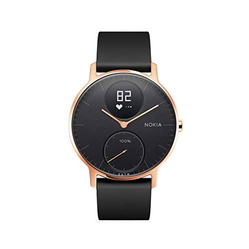 Withings / Nokia | Steel HR Hybrid Smartwatch