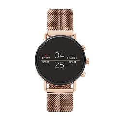 Skagen Connected ' Falster 2' Stainless Steel