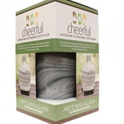 Cheerful Giver Ultrasonic Diffuser-Marble Vase