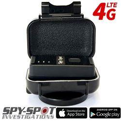 4G GL300MA Micro Tracker Spy Spot Upgraded