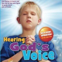 Hearing God's Voice (for Kids): Children's Church