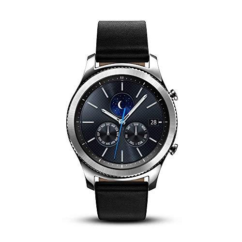 Samsung Gear S3 Classic Smartwatch (Bluetooth)