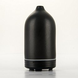 Ceramic Essential Oils Diffuser, iHeoco 120ml
