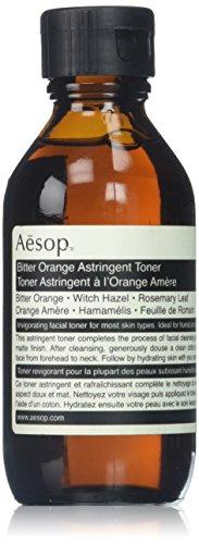 Aesop Bitter Orange Astringent Toner, 3.38 Ounce