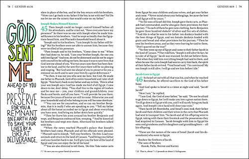 NIV, Beautiful Word Bible, Large Print, Leathersoft Be drawn into God's Word through a new, imaginative articulation of the lovely expressions of God.