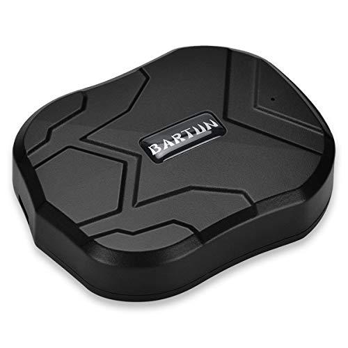 BARTUN Vehicles GPS Tracker Magnet Tracking