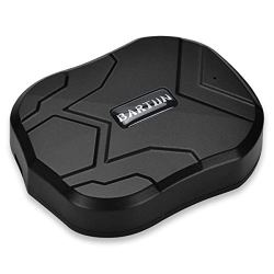 BARTUN Vehicles GPS Tracker Magnet Tracking