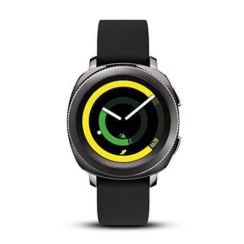 Samsung Gear Sport Smartwatch (Bluetooth)