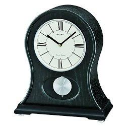 Seiko Mantel Japanese Quartz Shelf Clock