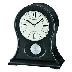 Seiko Mantel Japanese Quartz Shelf Clock
