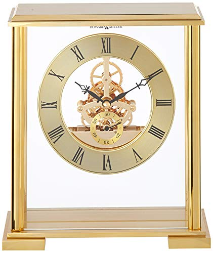 Howard Miller Fairview Table Clock
