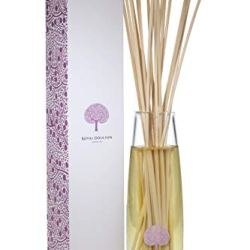ROYAL DOULTON Luxury Reed Diffuser & Glass Vase Set