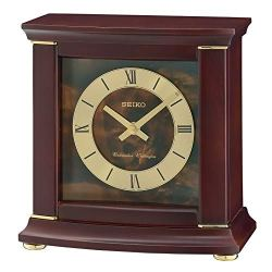 Seiko Japanese Quartz Shelf Clock