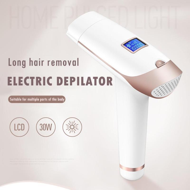 Hot Ice Cold Laser Hair Removal Machine Laser Epilator Best Offer
