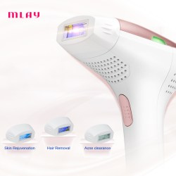 3 in 1 IPL Laser Hair Removal Machine Laser
