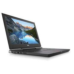 Dell Laptop: Core i5-8300H Processor, 16GB RAM, NVidia GTX 1060