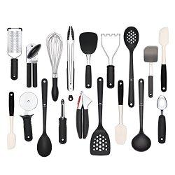 OXO Good Grips 18-Piece Everyday Kitchen Tool Set