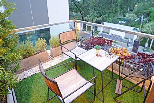Garland Rug Turf Indoor/Outdoor Area Ru Artificial Grass Rug