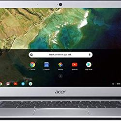 "Acer Chromebook 15, Intel Celeron N3350, 15.6"" Full HD Touch"