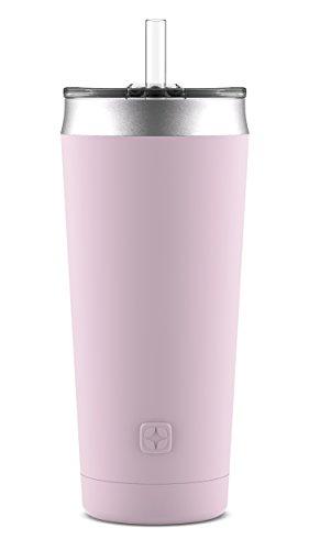 Ello Beacon Vacuum Insulated Stainless Steel Tumbler