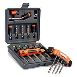 Magnet Driver Set DDN | Magnetic Drill, Drive and Nail Kit