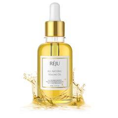 Natural Hair Growth Oil - POTENT Hair Growth Serum, Hair Loss