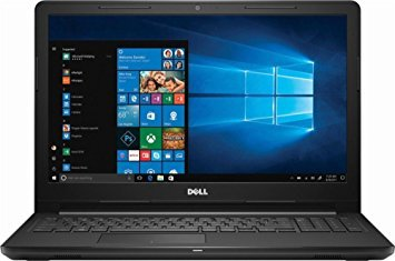 2018 Dell Inspiron 15 15.6 Inch Flagship Notebook Laptop Computer