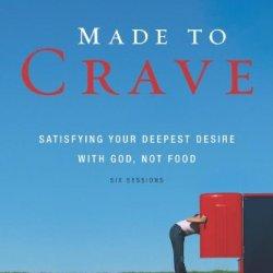Made to Crave Participant's Guide: Satisfying Your Deepest Desire