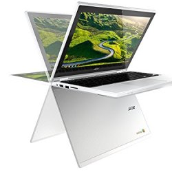 """Newest Acer R11 11.6"""" Convertible 2-in-1 HD IPS Touchscreen Chromebook"""