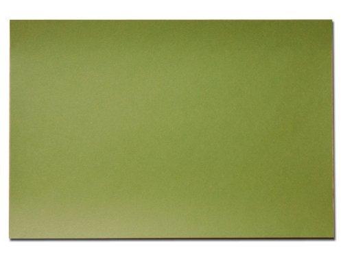 Dacasso Blotter Paper, 38.00 x 24.00 x 0.02, Green