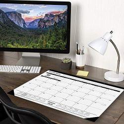 "AT-A-GLANCE 2020 Desk Calendar, Desk Pad, 24"" x 19"""