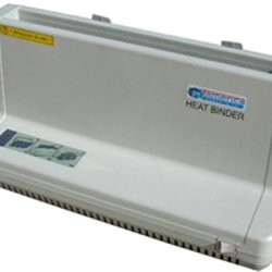 Tamerica T-30 Heat Binder Thermal Binding Machine, Easy operation