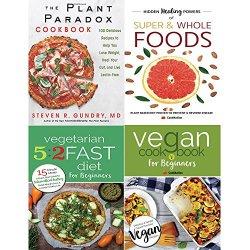 Plant paradox cookbook [hardcover], hidden healing powers