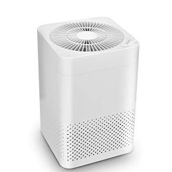 Air Purifier - 3-in-1 True HEPA Air Purifier, Sleep Mode & Auto Mode