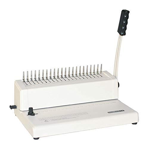 TruBind Manual Binding Machine