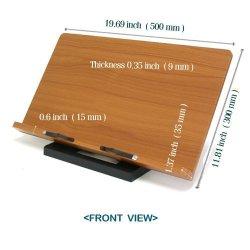 "Wiztem Freesia Book Stand (19.6"" X 11.8"" Bookstand/Bookstands/Holder)"