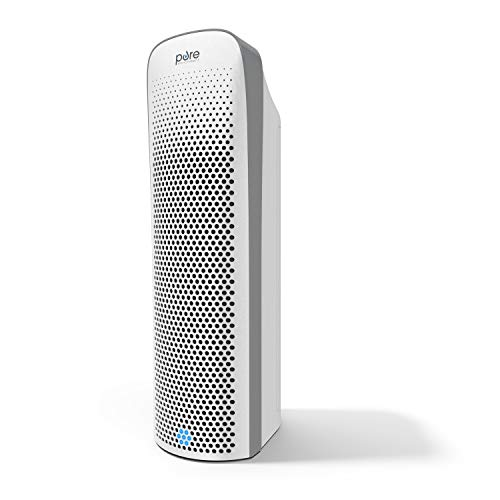 Pure Enrichment PureZone Elite - Ultra-Quiet 4-in-1 True HEPA Air Purifier