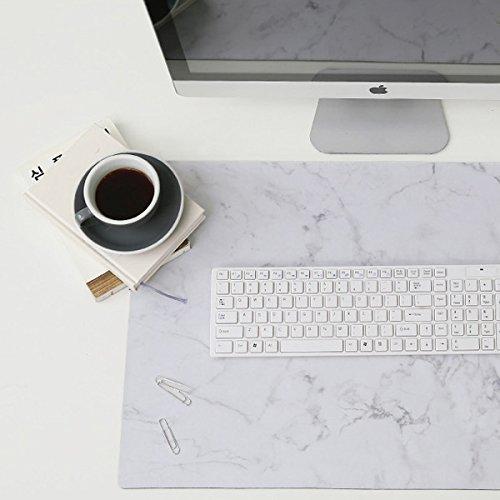 NessHome Neoprene Non-Slip Multi Purpose Desk Pad