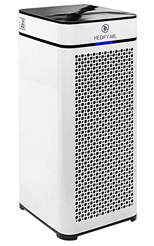 Medify MA-40 Home Medical Grade H13 True HEPA for 800 Sq. Ft. Air Purifier