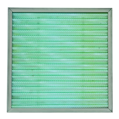 Permanent Air Filter Replacement | Permafoam | Washable