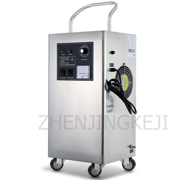 Ozone Generator Air Purifier 10g/h Industry Food Factory Workshop