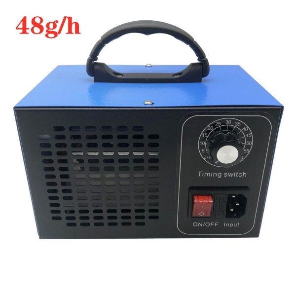 Air Purifier cleaner Disinfection Sterilization Remove odor O3