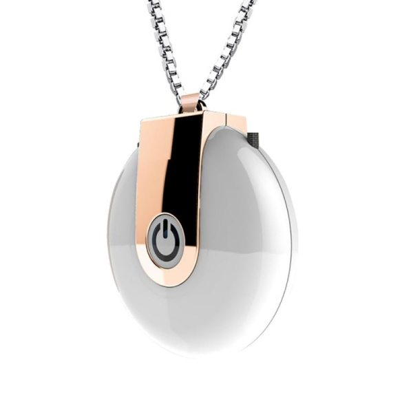 Air Purifier Personal Mini Air Necklace