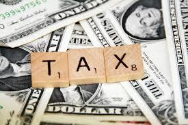 Στρεβλωτική – και μη – φορολογία