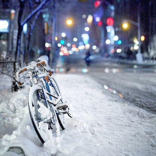Ευρωπαϊκός Χειμώνας