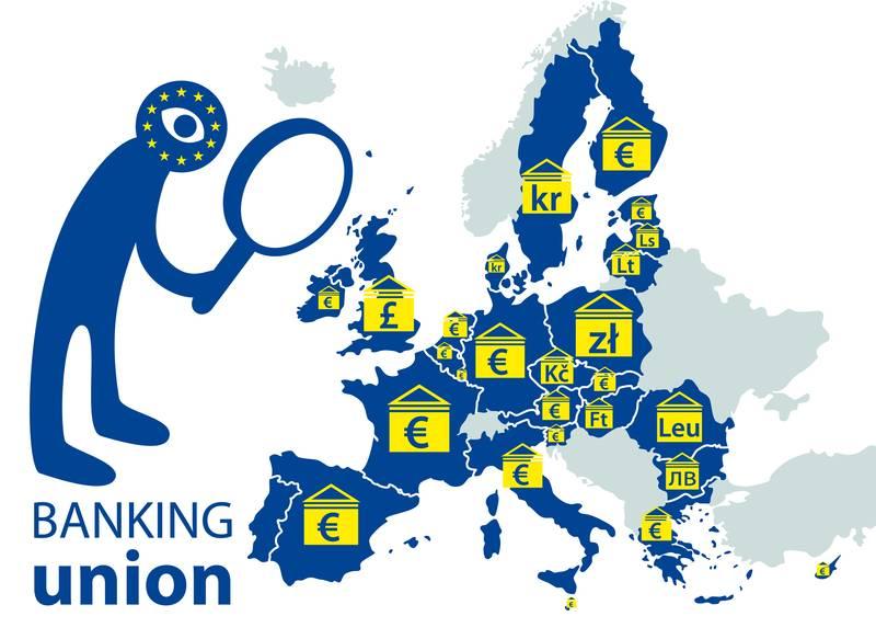 Τραπεζική Ένωση: Επαναφέροντας την Ευρώπη στην Ακμαιότητα